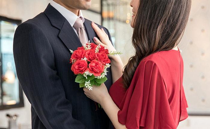 既婚男性がハマる女性の特徴3つ